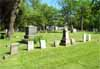Hewes Family Plot